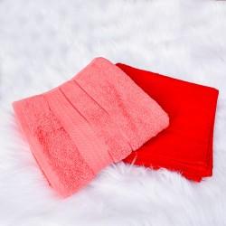 Serviette de bain Candice 50 x 90 cm 100% coton